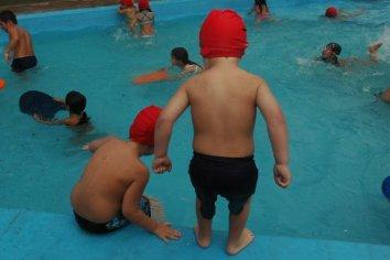 Habilitaron deportes grupales, piscinas recreativas y colonias de vacaciones en Paraná