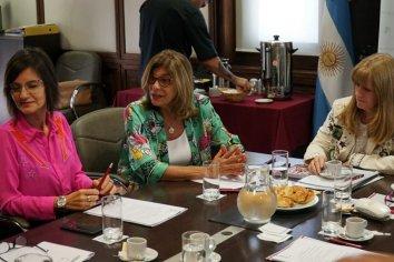Se realizó la primer reunión académica de capacitación y entrenamiento judicial.