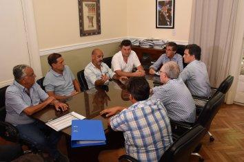 El gobierno provincial refuerza el diálogo con entidades rurales