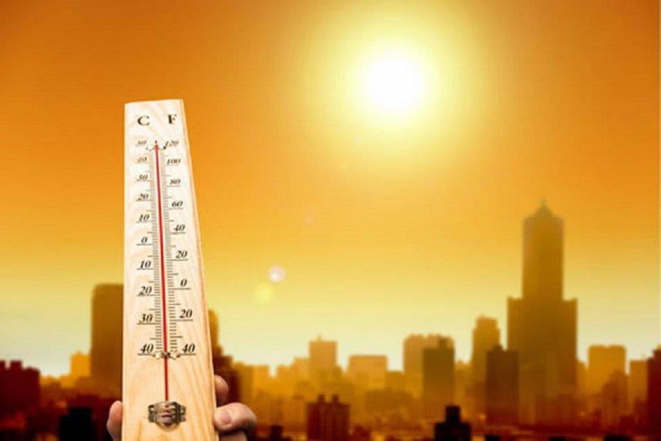 Entre Ríos y 11 provincias más están en alerta amarilla por la intensa ola de calor