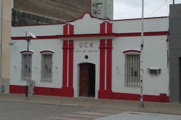 La UCR presentó un diagnóstico y evaluación sobre la economía