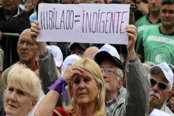 Los jubilados argentinos son los más afectados por la inflación