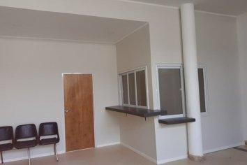 El Juzgado de Paz de la ciudad de Rosario del Tala funcionará en su sede definitiva