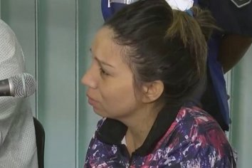 """Yanina Lescano: """"A Nahiara la quería como una hija"""""""