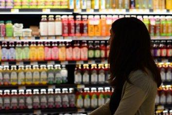 La confianza del consumidor cayó un 8,9% en febrero