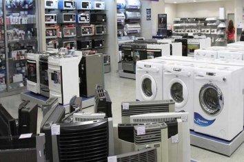 Financiar la compra de electro en 12 cuotas ya cuesta más de 260%