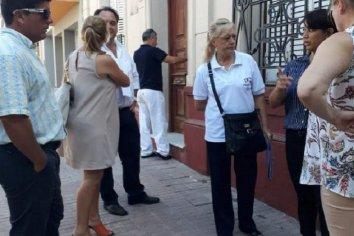 """El municipio clausuró dos nuevos geriátricos; """"Los abuelos estaban en estado lamentable"""""""