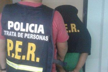 Abusó y embarazo a su hija en Mendoza y lo atraparon en Paraná
