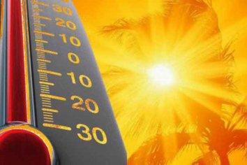 Alerta por la ola de calor: pronostican la continuidad de las altas temperaturas