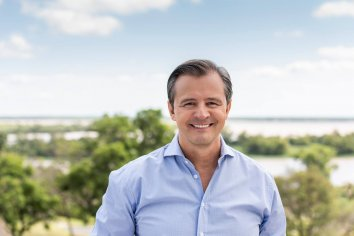 Adán Bahl será precandidato a intendente de Paraná con lista propia