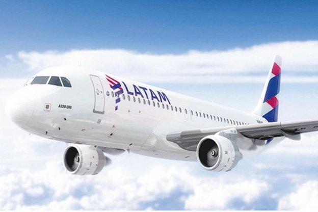 Latam reduce vuelos a Brasil y Chile desde Tucumán por la crisis