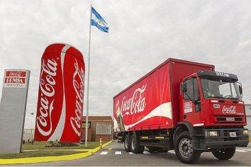 En Coca Cola habrá 32 despidos