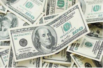 El dólar subió 68 centavos en la semana limitado por del BCRA