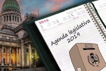 """Macri abre el año legislativo con la """"agenda corta"""" y un Congreso abiertamente opositor"""