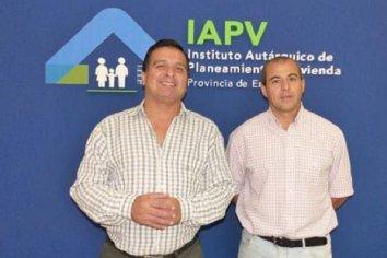 Se construirán nuevas viviendas en Caseros con fondos provinciales