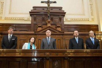 La Corte Suprema rechazó el pedido del Gobierno en la causa por la reducción del IVA