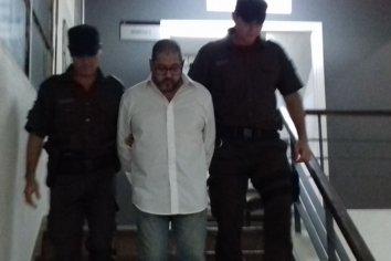 Elevaron a juicio la causa contra el doctor Ojeda