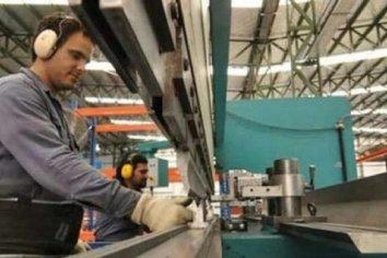 La industria entrerriana tuvo un repunte leve durante Junio