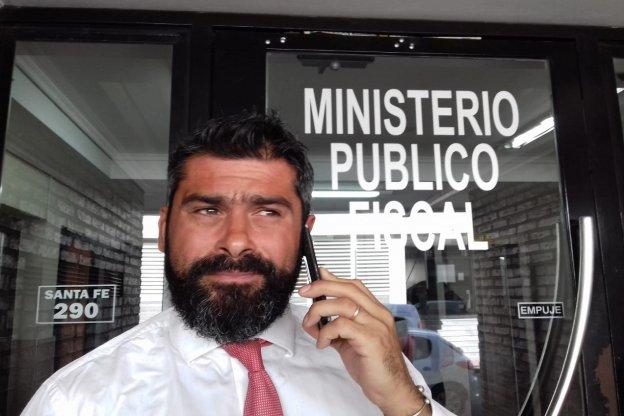 """""""Que averigüen quién es Yanina Lescano, ella es la responsable de todo"""""""
