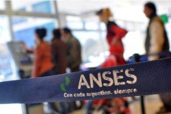 Continúa el cronograma de pagos de ANSES