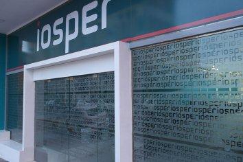 Iosper habilita el sistema de turnos telefónicos