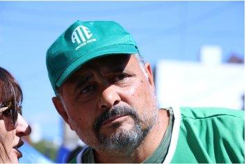 Oscar Muntes asumió una nueva gestión al frente de ATE