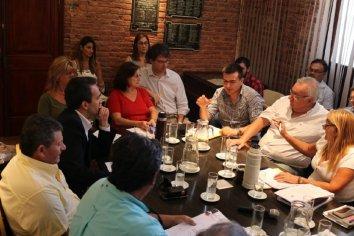 Aumento del boleto de colectivo: Se postergó la reunión de Comisión