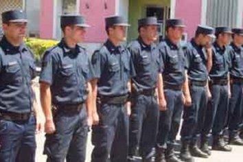 Cerca de 1500 personas se anotaron para ingresar a la fuerza policial