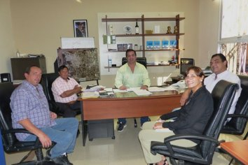 La provincia trabaja para culminar 80 viviendas para docentes en Concepción del Uruguay