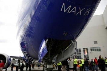 Argentina cierra su espacio aéreo a los aviones Boeing 737-8 Max