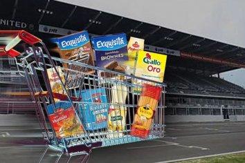 Sin tregua: Molinos les comunicó a los supermercados una nueva tanda de aumentos