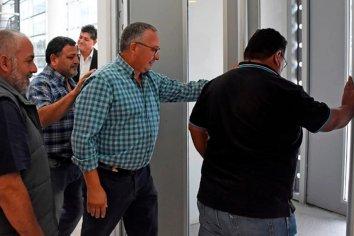 Neuquén logró condenar a un sindicalista por cortar calles