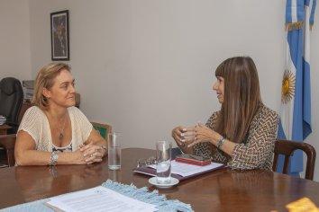 Carina Reh será la nueva directora del Hospital San Roque