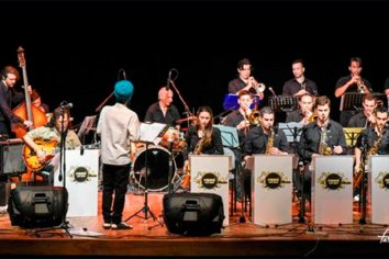 El Festival de Jazz del Iapser logró amplia repercusión en la prensa nacional