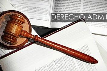 Se realizará el primer Congreso Internacional de Derecho Administrativo