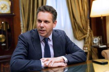 El gobierno retoma las negociaciones con el FMI