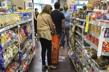 Las expectativas de inflación saltaron al 40% en marzo
