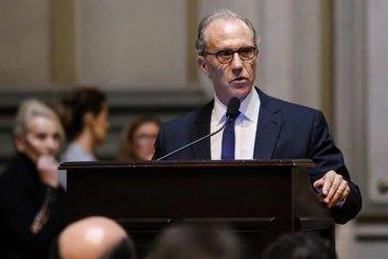 """El presidente de la Corte aseguró que la Justicia atraviesa una """"crisis de legitimidad compleja"""""""