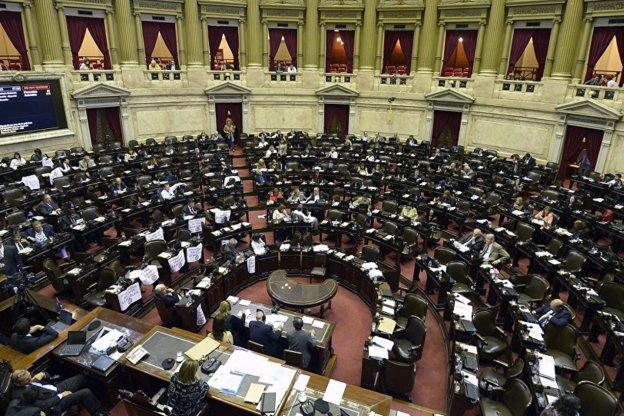 Por el récord de casos, analizan no volver a sesionar hasta mayo en el Congreso