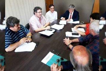 IOSPER firmó un convenio con CEMENER por radiocirugía