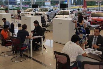 Crisis automotriz: los planes de ahorro para 0 km acumulan 11 meses en caída