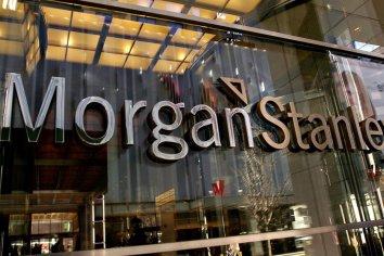 """El informe de Morgan Stanley sobre la Argentina: """"Es momento para comprar bonos en dólares y en pesos"""""""