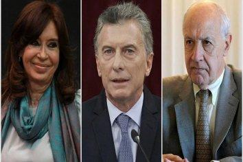 """Esteban Folador: """"El Macrismo se mantiene por Cristina"""""""