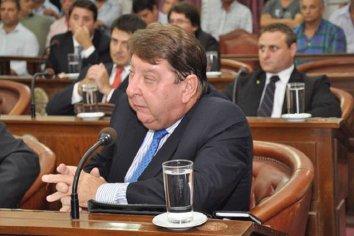 """""""Es un problema social tremendo"""" dijo el senador  Raymundo Kisser"""