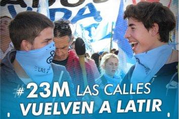10 ciudades entrerrianas marcharán hoy contra el Aborto Legal