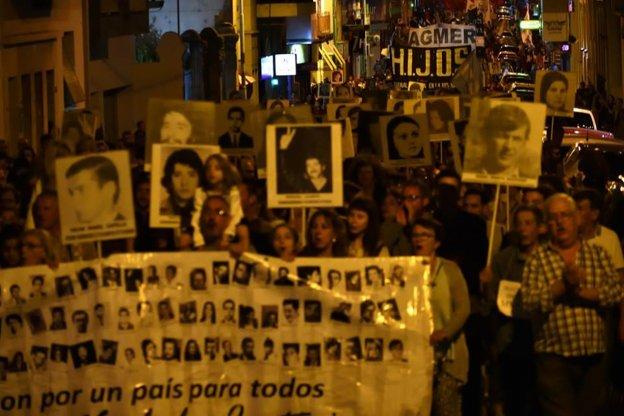 Este domingo se realizará una marcha al cumplirse 43 años del golpe militar