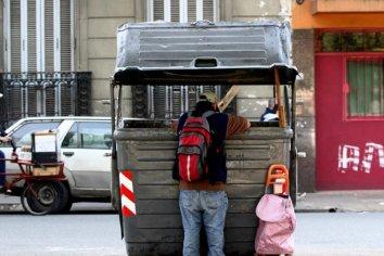 El 70% de los argentinos gana menos de $19.800