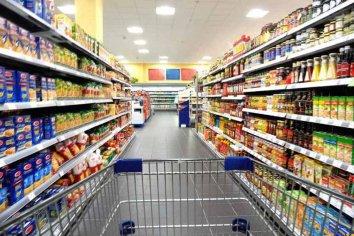 Efecto cuarentena: el consumo en abril cayó 22%