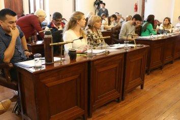 El HCD de Paraná eligió las autoridades para el presente periodo de sesiones
