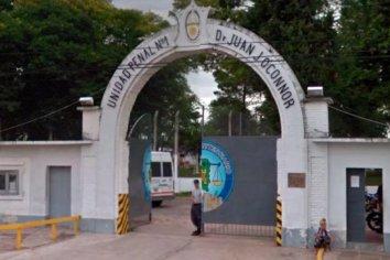 Incautaron doce celulares en dos pabellones de la cárcel de Paraná.